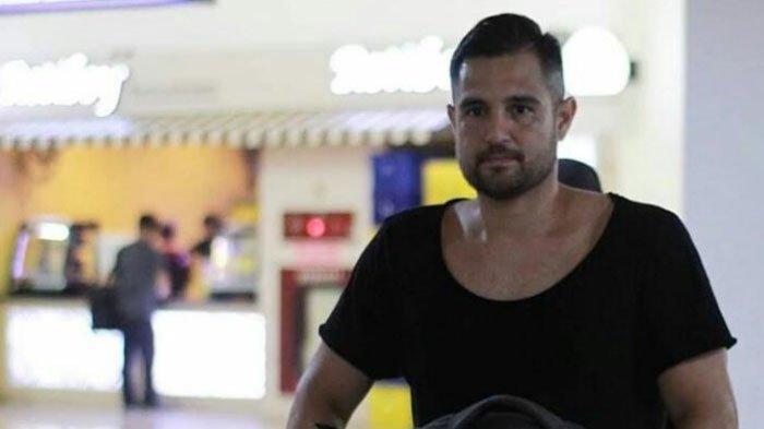 Felipe Americo Senang Bisa Melatih Kiper Arema FC Lagi
