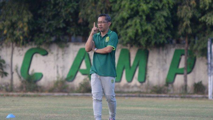 Susunan Pemain Persebaya Vs Semen Padang – Bajol Ijo Tampil Full Team