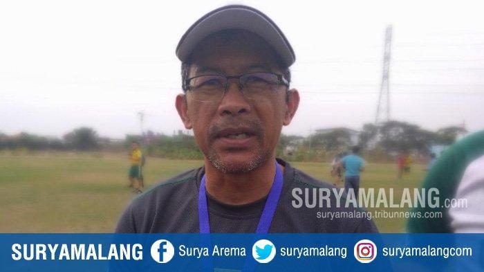 Aji Santoso Ingin Musim Baru 2021 Digelar Setelah Lebaran, Setelah Liga 1 2020 Resmi Dibatalkan