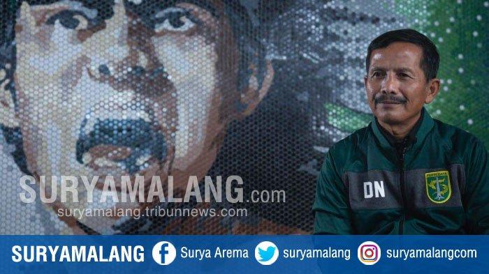 Sempat Absen di Latihan Perdana, Coach Djanur dan Otavio Dutra Sudah Gabung Bersama Persebaya