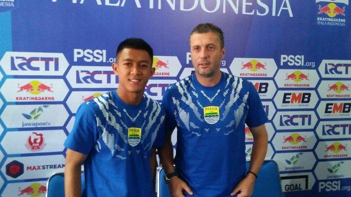 Arema FC Vs Persib Bandung, Satu Gol Dibutuhkan Persib Dan Arema FC Hanya Butuh Imbang