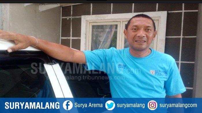Wacana Kompetisi Dihentikan, Pelatih Tim Putra Sinar Giri (PSG) Gresik, I Putu Gede Sampaikan Pesan
