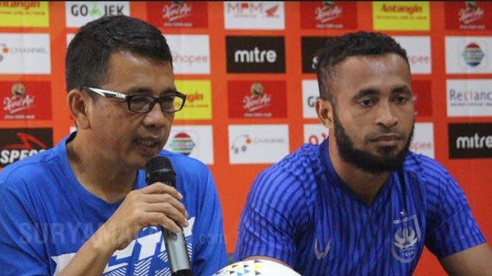 Buntut Hasil Negatif di Liga 1 2019, Manajemen Depak Jafri Sastra dari Kursi Pelatih PSIS Semarang