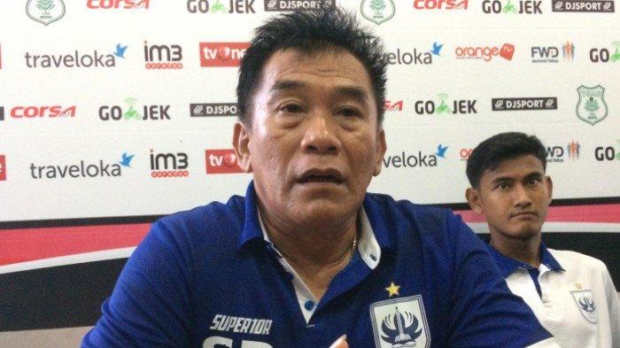 Tragis, Eks Pelatih Persema Subangkit Dipecat Setelah Loloskan PSIS Semarang ke Liga 1