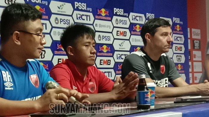 PSM Makassar Lolos ke Final Piala Indonesia, Darije Kalezic Akui Madura United Bermain Bagus