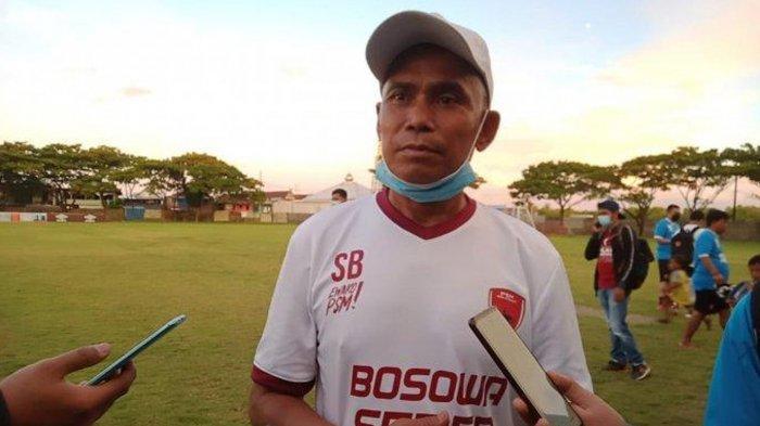 Perempat Final Piala Menpora 2021 Ada Adu Penalti, PSM Makassar Sudah Siapkan Kiper dan Algojo