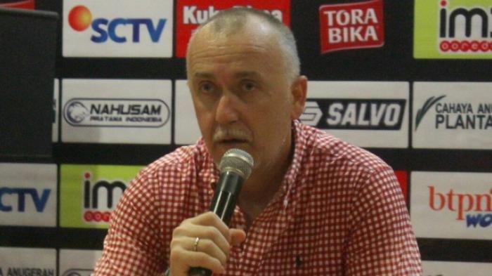 Dragan Djukanovic Ingin Pertahankan Semua Pemain PSIS Semarang yang Main di Piala Menpora 2021
