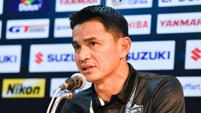 Sempat Hilang Selama 3 Tahun, Begini Kabar Terbaru Eks Pelatih Timnas Thailand, Kiatisuk Senamuang