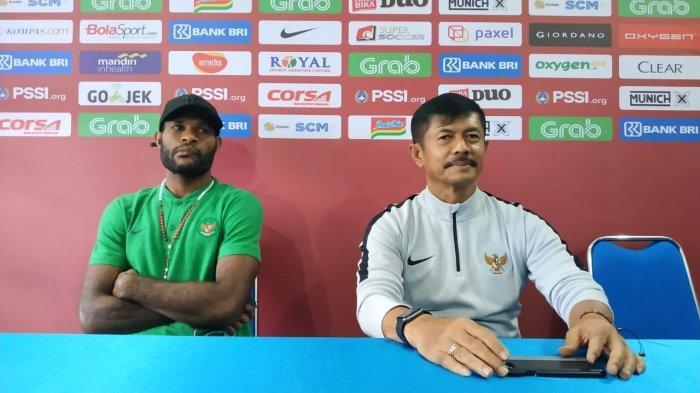 Setelah Hadapi Arema FC Dan Madura United Dalam Uji Coba, Lima Pemain Timnas U-22 Akan Dicoret