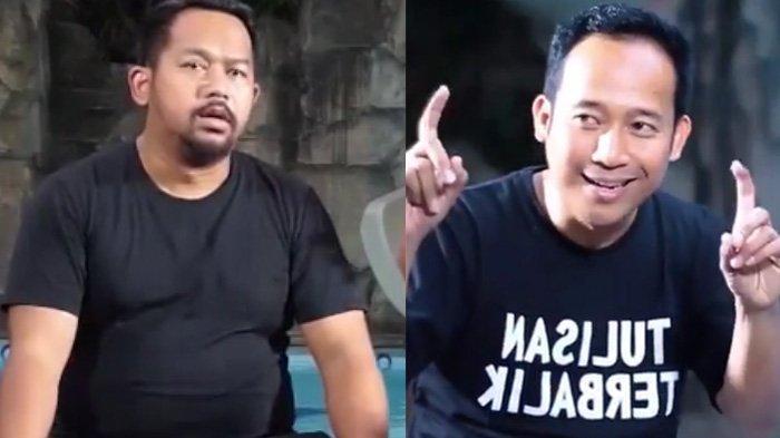 Bedu Hampir Meninggal Gara-gara Candaan Denny Cagur, Panik Uang Koin Mendadak Masuk ke Tenggorokan