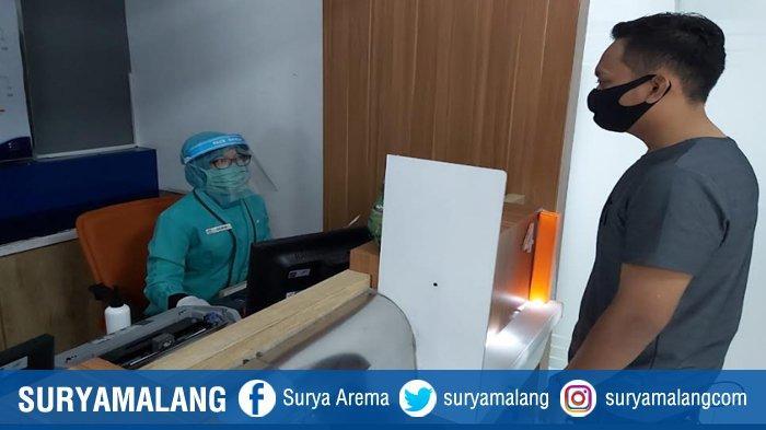 Pedoman New Normal PT KAI, Wajib Pakai Masker dan Face Shield, Siapkan Ruang Isolasi di Kereta