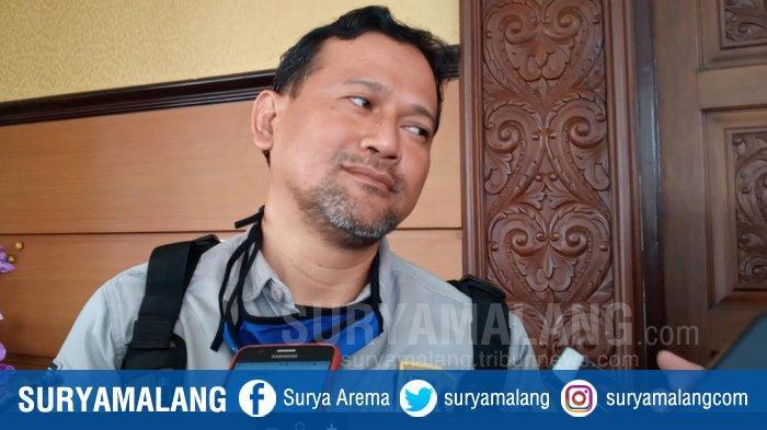 Belum Ditetapkan KPU Jadi Calon Bupati di Pilkada Malang 2020, Sam HC Mulai Tebar Pesona