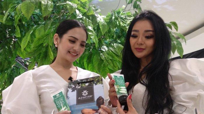 Kolaborasi Dengan Desainer, Upaya Brand Kosmetik Lokal Surabaya Perluas Pasar