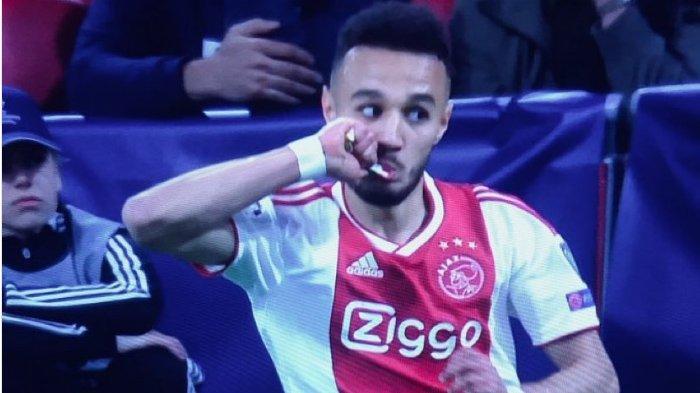 Dua Pemain Buka Puasa Saat Pertandingan Ajax Amsterdam Vs Tottenham Hotspur, Ini Menu Buka Puasanya