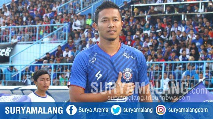 Daftar Pemain Arema FC yang Masih Cedera, Ada yang Menunggu Jadwal Operasi