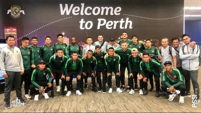 Satu Pemain Arema FC Dipulangkan, Ini Daftar 22 Pemain Timnas Senior Indonesia Vs Myanmar