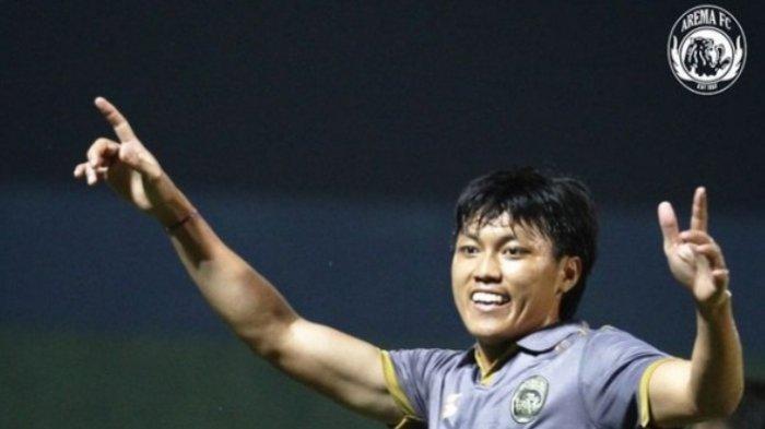 Arema FC Berterima Kasih kepada Persija Gara-gara Status Feby Eka Putra, Resmi Milik Singo Edan!