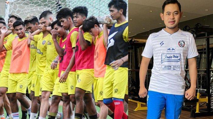 Berita Arema Populer Selasa 22 Juni 2021: Kalah Start Berburu Pemain & Jadwal Lawan AHHA PS Pati FC
