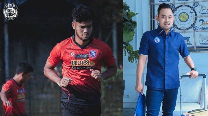Berita Arema Populer Jumat 24 September 2021: Kelemahan Singo Edan di Mata PSIS dan Usaha Juragan 99