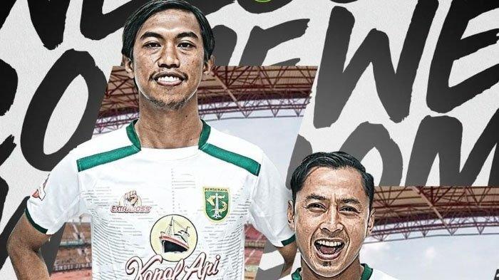 Daftar Pemain Baru Persebaya Surabaya, Ada Mantan Arema dan Persib Bandung