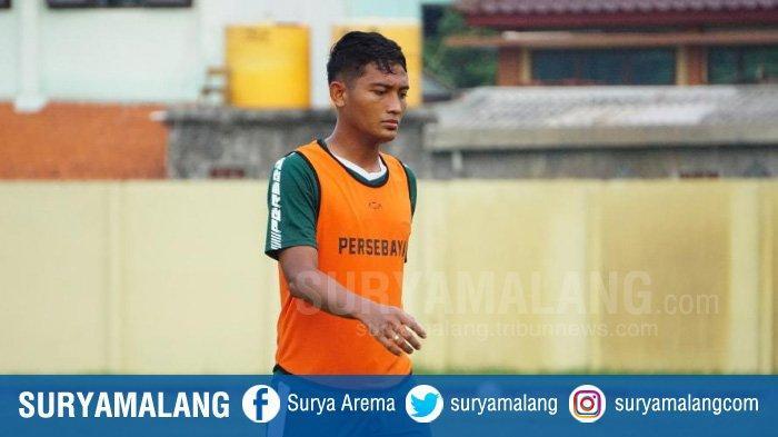 Nasir Mantan Arema FC Pulih dari Cedera Tapi Belum Tentu Tenaganya Dipakai Persebaya, Ini Alasannya