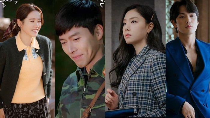 Biodata Pemain Crash Landing On You dari Hyun Bin dan Son Ye Jin, Kim Jung Hyun dan Seo Ji Hye