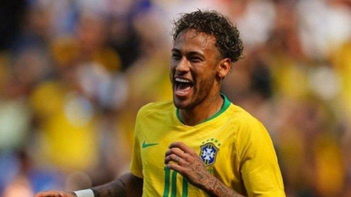 PSG Mulai Geram dengan Gaya Hidup Neymar, Pola Tidur yang Berantakan dan Rentan Cedera