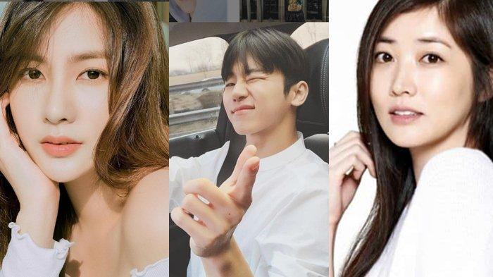 Daftar Nama Pemain Drama Korea Terbaru Strating Poin of Dating Berikut Biodata dan Peran Mereka