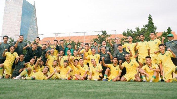 Daftar Pemain Persebaya dalam Babak Penyisihan Piala Menpora 2021 di Bandung, Ada Pemain yang Cedera