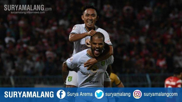 Rendi Irwan Ungkap Alasan Hanya Bermain 56 Menit saat Persebaya Melawan Arema FC