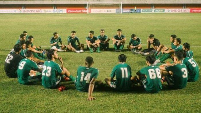 Seusai Kandas di Piala Menpora 2021, Persebaya Liburkan Pemain Hingga 10 Hari Pertama Ramadan