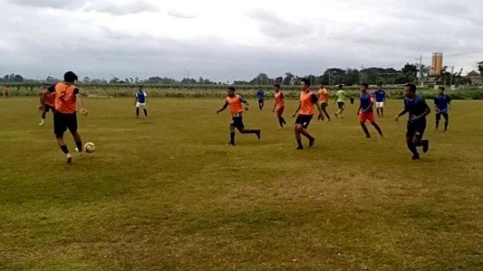 Main di Liga 3 Jatim 2021, Perseta Tulungagung Tanpa Dana dari Pemkab