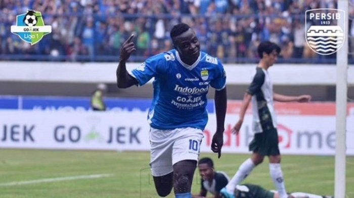 Ternyata Persib Bandung dan Persija Jakarta Tim Penerima Hadiah Penalti Terbanyak Selama Liga 1 2018