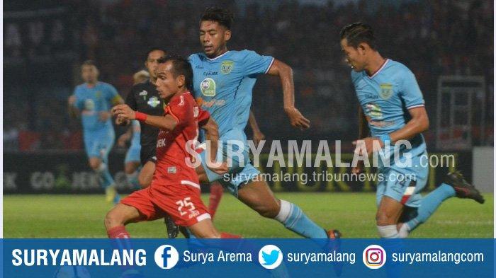 Kehadiran Riko Simanjuntak di Timnas Indonesia U-23 Mengancam Eksistensi Dua Pemain Ini