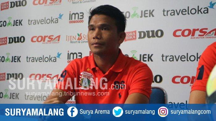 Bursa Transfer Liga 1 2019 - Drama Kontrak Aneh Sandi Sute - Persija dan Kalteng Putra Berbuntut