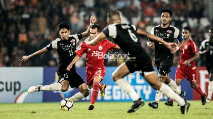 Inilah Pemain Indonesia Paling Lelah Musim 2018, Ya Ampun! Sudah Main 1.142 Menit