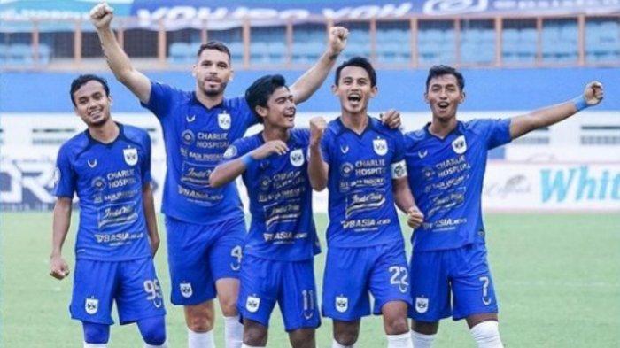 Pemain PSIS Semarang di Liga 1 2021