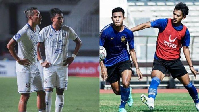 Prediksi Susunan Pemain Arema FC Vs PSIS Semarang, Sama-sama Tampil Full Team di Pekan Keempat Liga