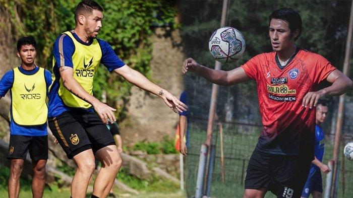 Kekuatan Arema FC yang Ditakuti PSIS Semarang, Pelatih Sebutkan Bukti Singo Edan Harus Diwaspadai