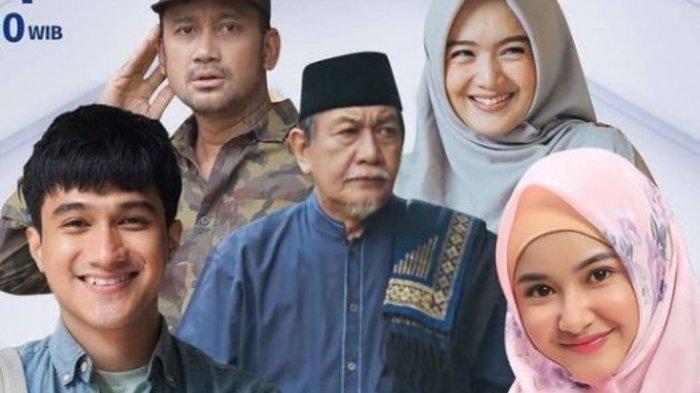 Daftar 10 Pemain Rumah Bidadari, Sinetron Ramadan SCTV, Ada Deddy Mizwar, Tora Sudiro & Adinda Azani