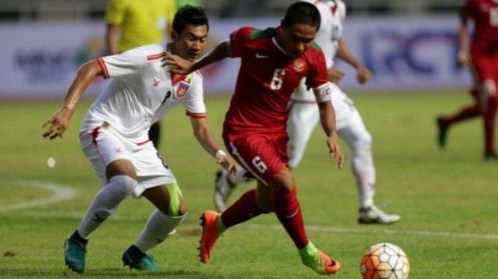 Evan Dimas dan Hansamu Diparkir, Luis Milla Lebih Memilih Pemain Arema FC Ini