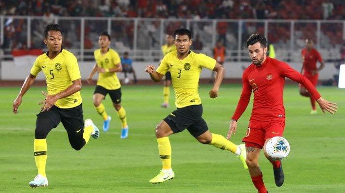 Timnas Malaysia Dibuat Minta Tolong Timnas Indonesia Karena Keputusan Baru FIFA, Kehilangan 6 Poin