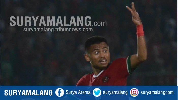 Batal ke Persib dan Eropa, Saddil Ramdani Resmi Bergabung dengan Bhayangkara FC