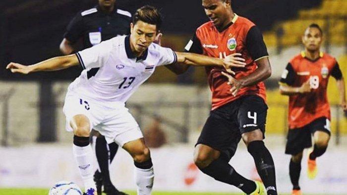 Usai Laga Indonesia Vs Timor Leste, Filipe Oliveira Berulah Lagi, Videonya Bikin Netizen Geram!