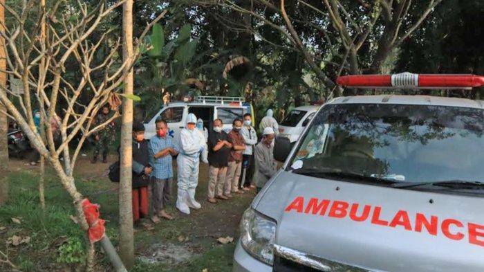 Pungli Pemakaman Jenazah Covid-19 Hingga Rp 16 Juta di Semarang Diduga Libatkan Oknum Relawan