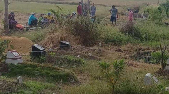 Satu Keluarga Meninggal Akibat Covid-19 di Gresik, Fahrudin Susul Istri dan Anaknya Selang Sehari