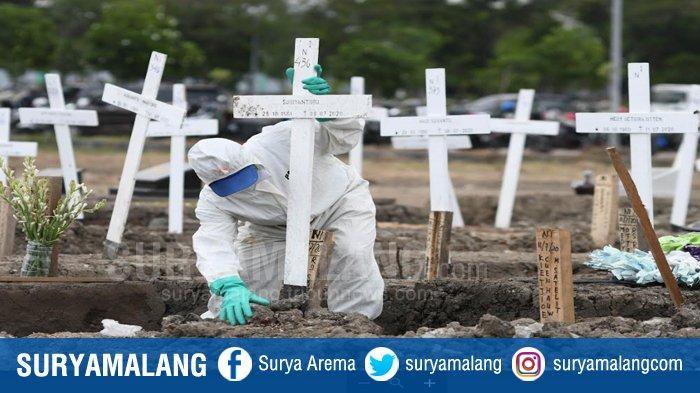 Wali Kota Risma Sebut Surabaya Zona Hijau Covid-19, Pakar Epidemiologi: Itu Malah Menyesatkan