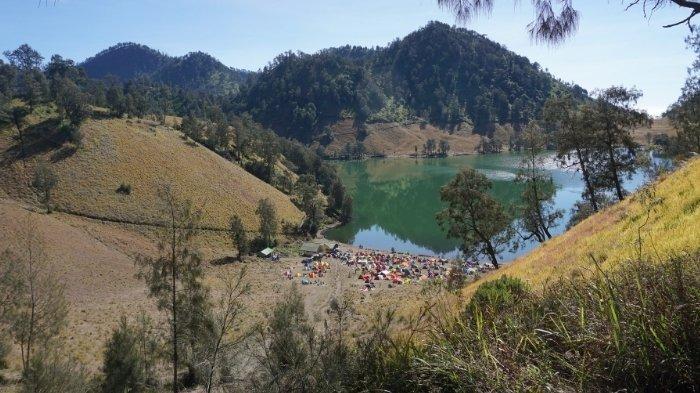 Syarat Booking Online Gunung Semeru, 8 Hal yang Wajib Diketahui Termasuk Waktu Check In & Check Out