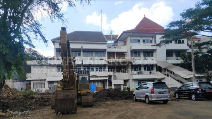 Komisi C Setuju Pembangunan 4 Mega Proyek di Pemkot Malang Ditunda, Ini Alasannya