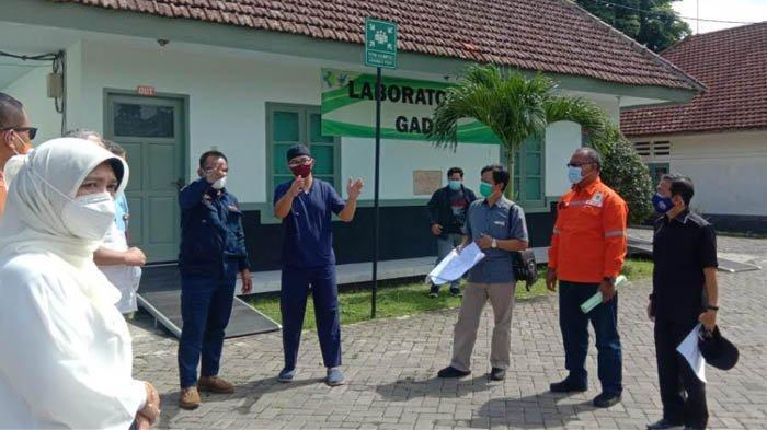 Pembangunan Ditarget Selesai 10 Hari, RS Lapangan Kota Malang akan Punya 306 Bed
